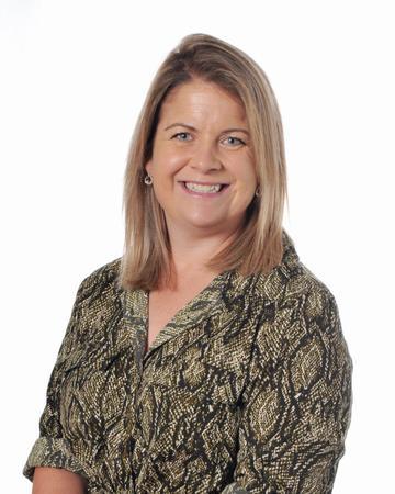Mrs Humphries (Assistant Headteacher)