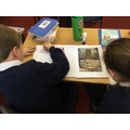 5FH have carefully been studying Mayan artefacts.