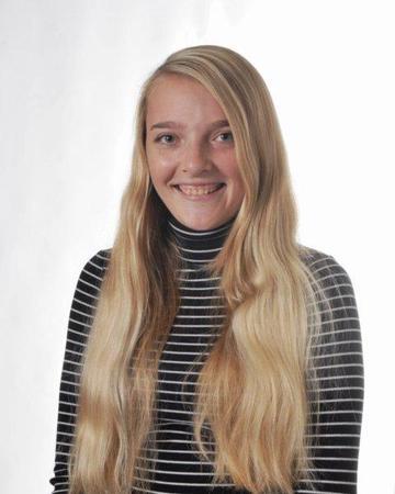 Miss Jabczynski (Teaching Assistant Year 5)