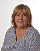 Mrs Burton (Teaching Assistant Year 5)