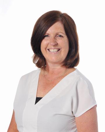 Mrs MacPherson (SEN Admin Assistant & Year 5/6 TA)