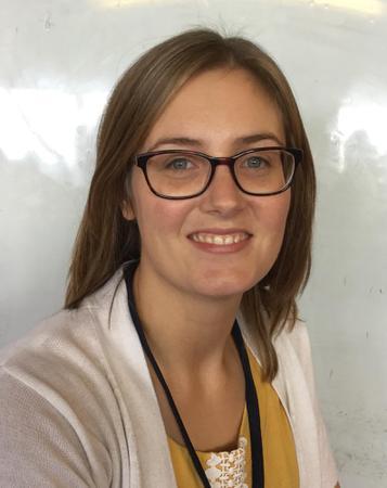 Mrs Dixon (7BD & Computing)