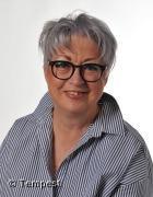 Mrs Burke (Teaching Assistant Year 5)