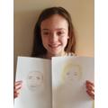 Ania's Artwork