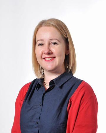 Miss Ackroyd (7CA & Geography)