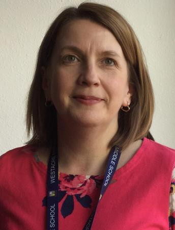 Mrs Reynolds (Pastoral Lead)