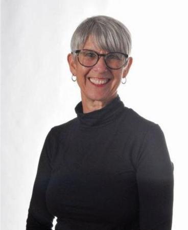 Mrs Sinnassamy - Teaching Assistant