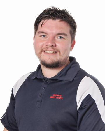 Mr McMullen (Year 6/7 Link & PE)