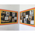 Congratulations to these children who were chosen as stars of the week by their teachers.