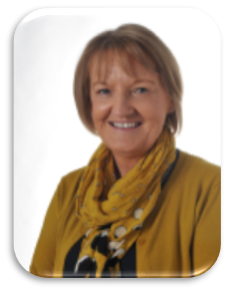 Mrs Doolin, Deputy Headteacher, Safeguarding and Inclusion Lead.