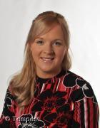 Mrs Bennett (Maternity Leave)