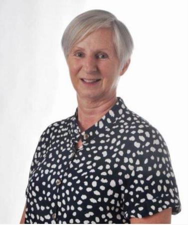 Mrs Johnston - Teaching Assistant