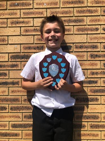 Performing Arts Boy of the Year 2019