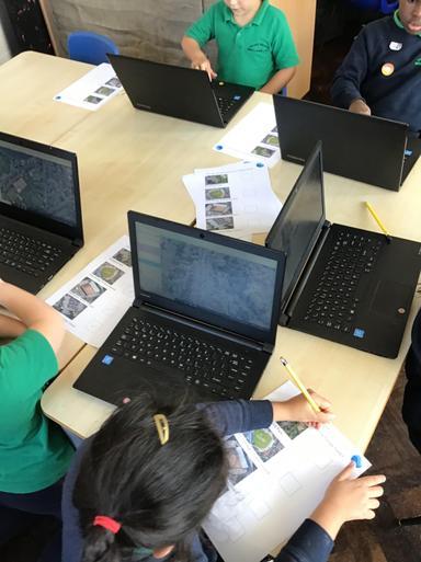 Computing Table