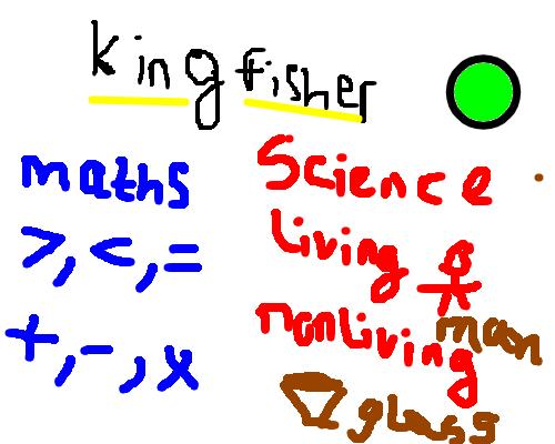 Rithwik's Computing task