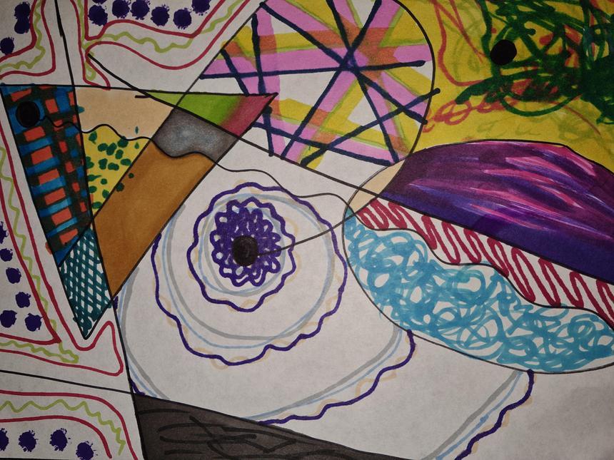 Miro art Deepika