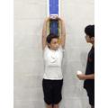 Vertical Jump (Athletics)