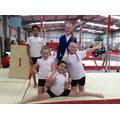Team Photo (Year 5&6 Gymnastics)
