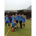 The Team! (Penketh High Football)