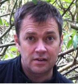 Stewart Quinn - Head-teacher