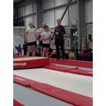 Preparing for the Vault (Year 5&6 Gymnastics)