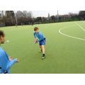 Concentration (Tag Rugby)