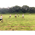 Year 5 bubble sports day