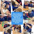 Maths - Measuring in cm