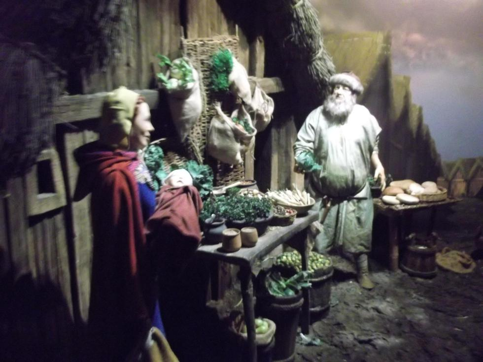 Jorvik - Viking Centre (21).JPG