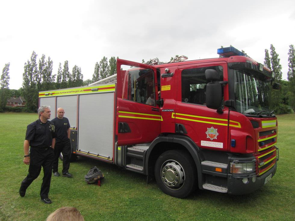 The fire engine.JPG