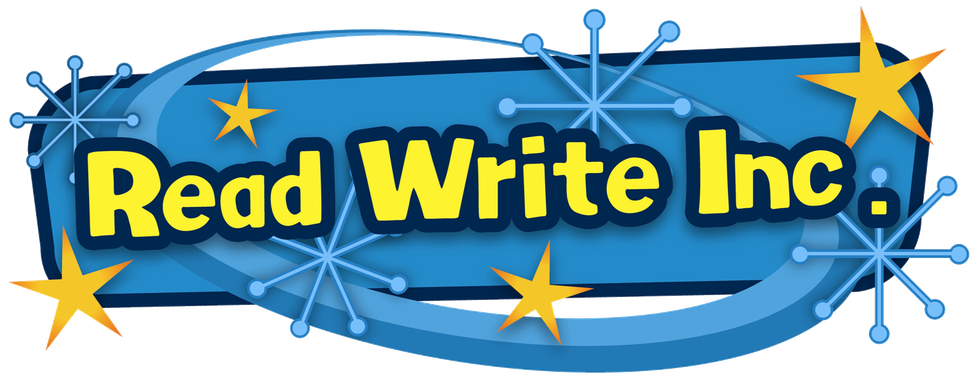 Read Write Inc Logo