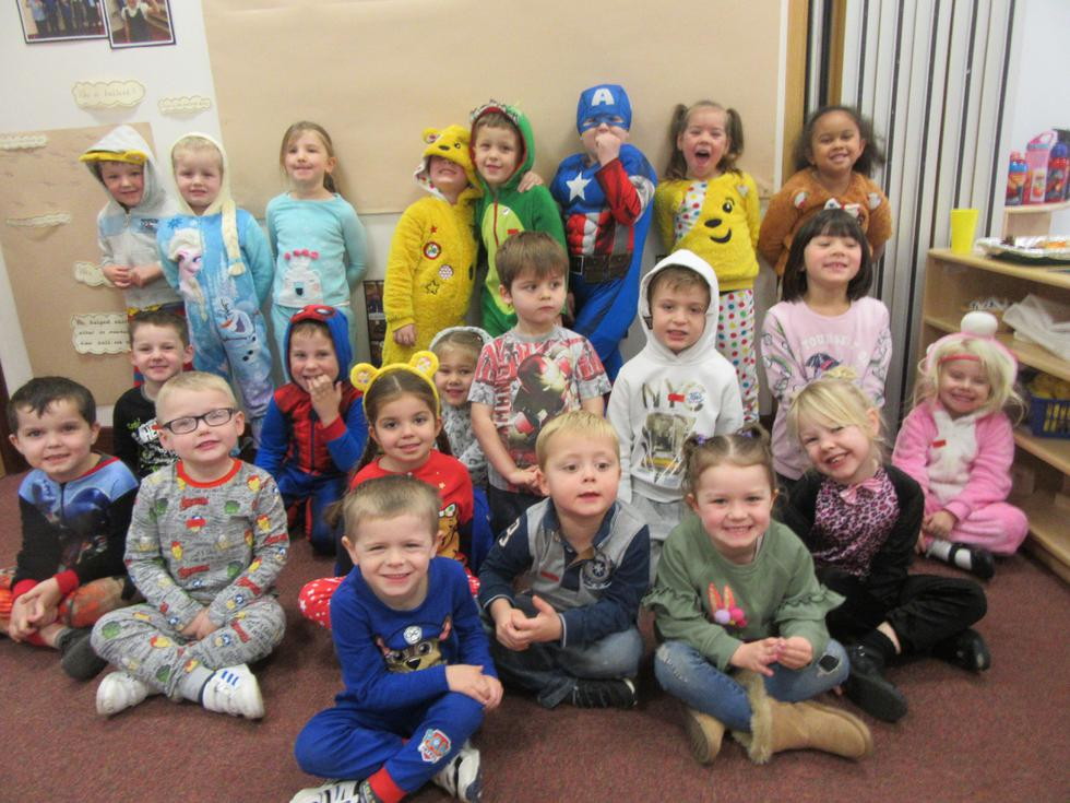 Children in Need Day. We thought about others..JPG