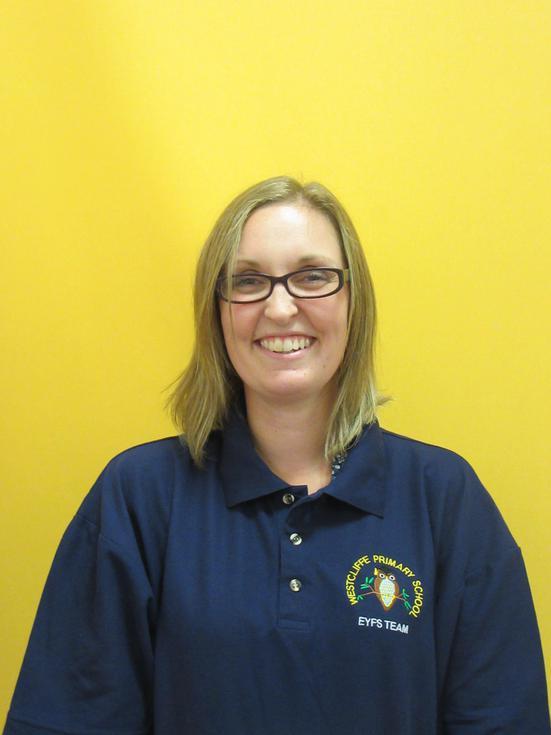 Miss Birkwood - Teaching Assistant