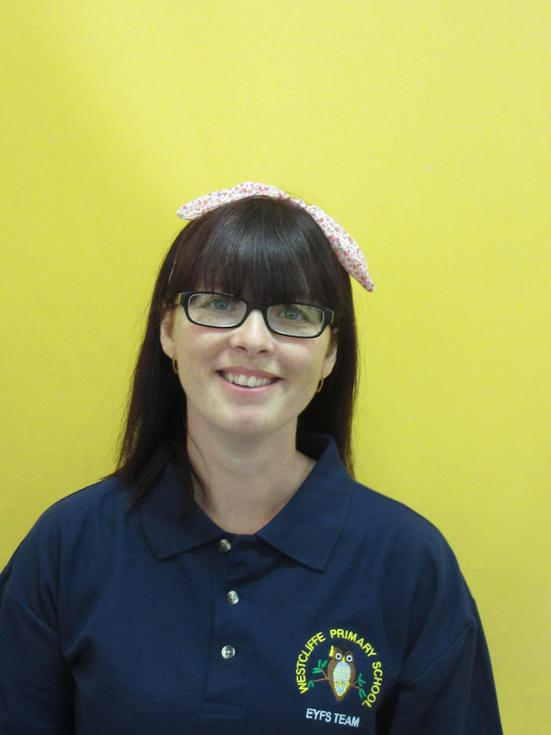 Mrs Goodhand - Teaching Assistant