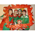 Our lovely elves!