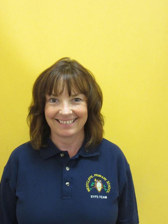 Mrs Farnham - Teaching Assistant