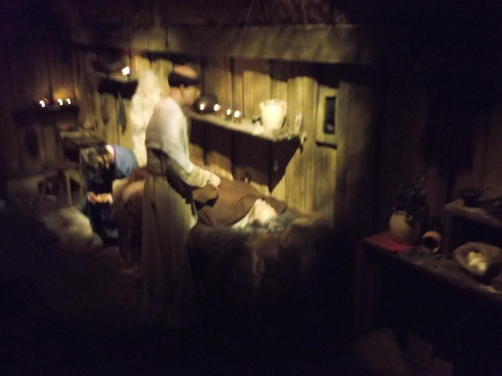Jorvik - Viking Centre (23).JPG
