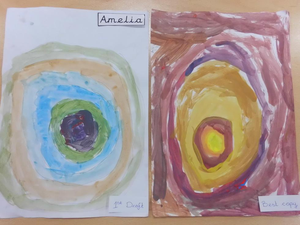 Amelia Kandinsky picture