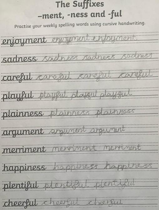 Super handwriting Ervinas