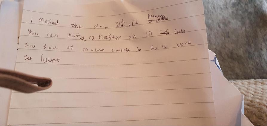 Super writing Brandon!