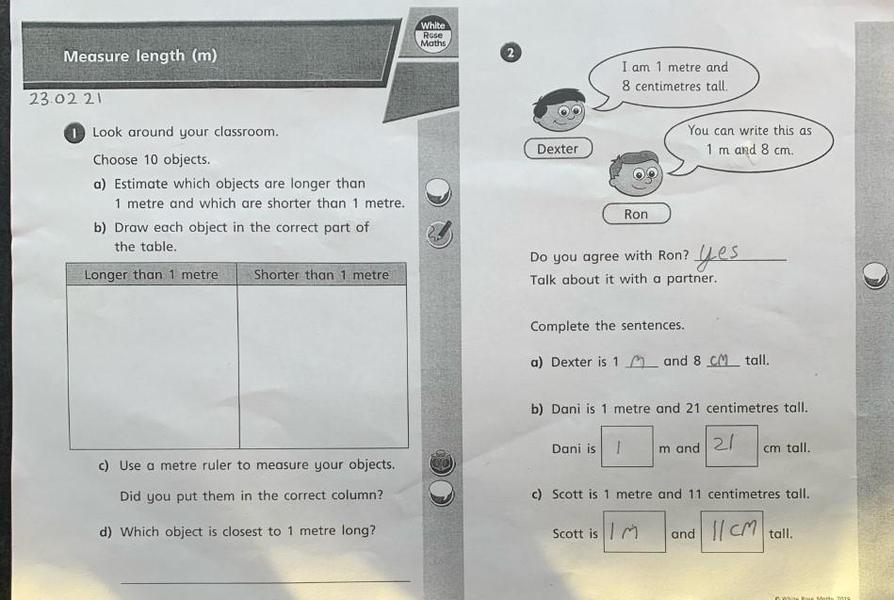 Great maths Ervinas