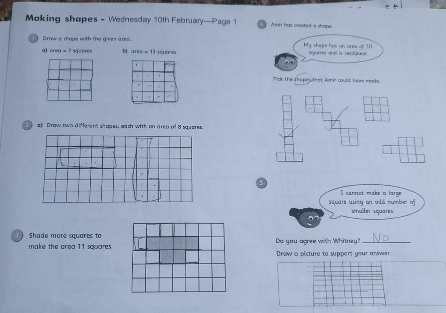Great Maths work Bhuvi