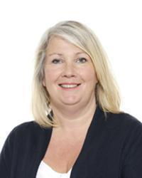 Mrs Sarah Ettridge