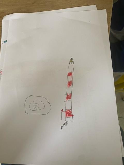 Lovely lighthouse Stephen