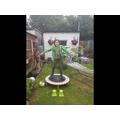 Jumping=g fun