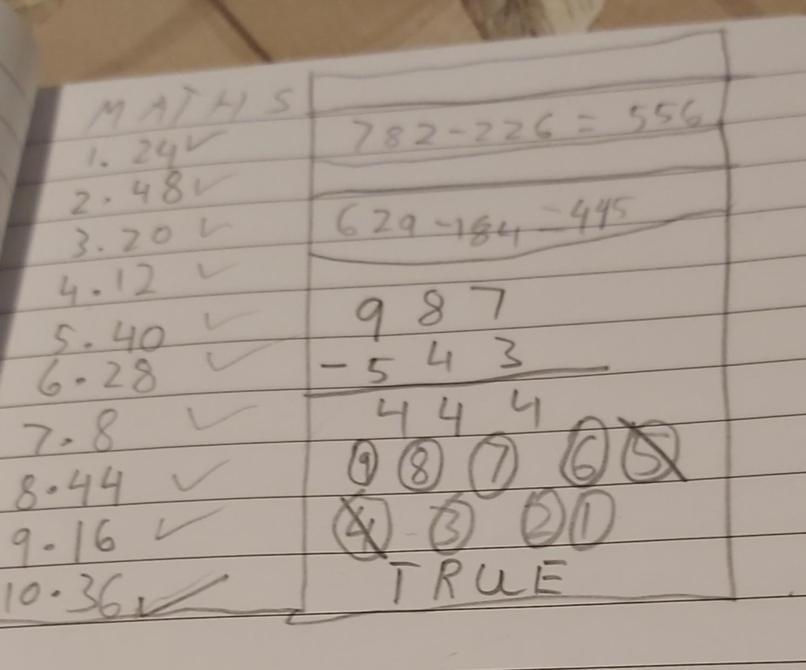 More super maths by Rehan