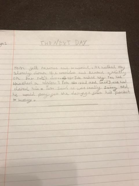 Great writing Austen!
