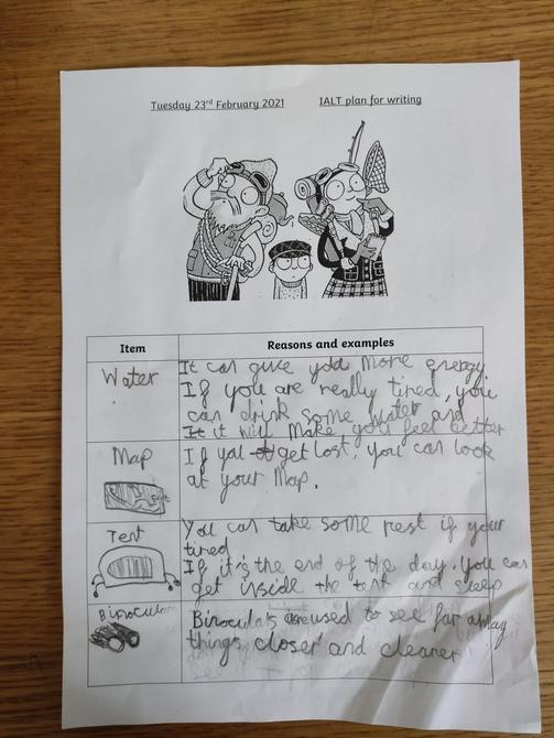 Super English work Zayn!