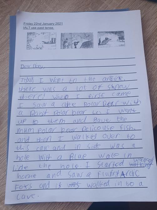 Lovely writing Deimante!