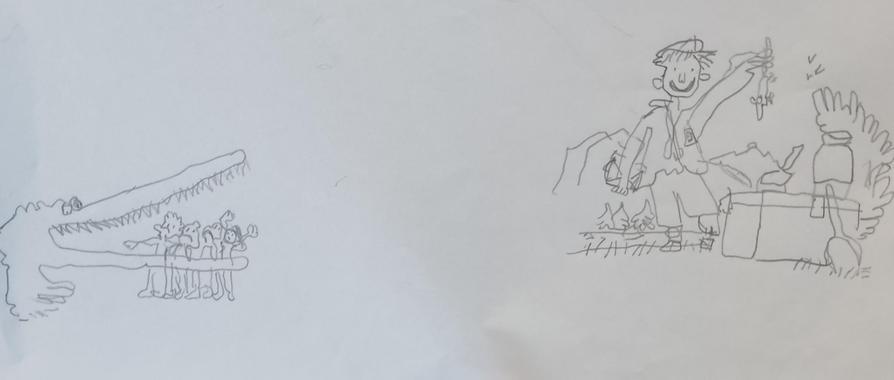 Brilliant artwork Zayn!